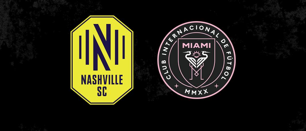 Nashville SC vs. Inter Miami CF [POSTPONED] at Nissan Stadium