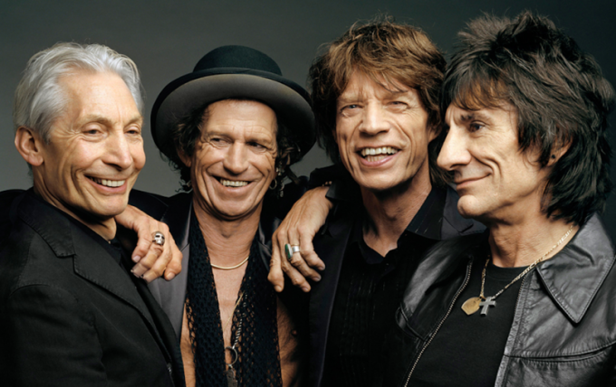The Rolling Stones [POSTPONED] at Nissan Stadium