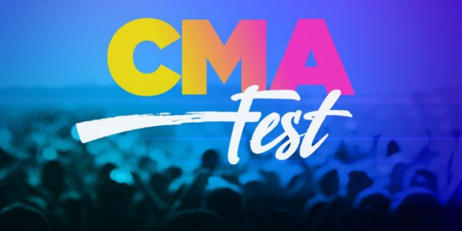 CMA Music Festival - Friday at Nissan Stadium